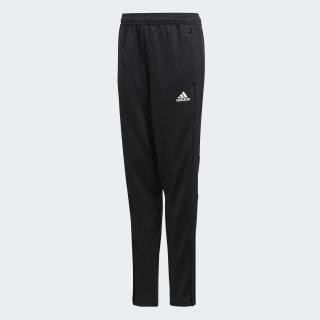Pantaloni da allenamento Condivo 18 Black / White CF3685