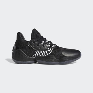 Harden Vol. 4 Shoes Core Black / Cloud White / Core Black EH2410
