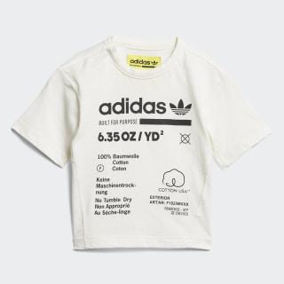 Camiseta KAVAL CLOUD WHITE DH3227