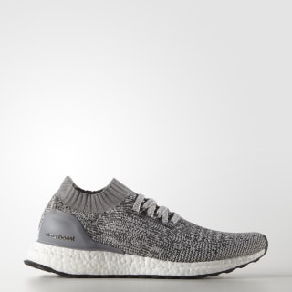 32ee105ce34aa adidas ULTRABOOST Uncaged Shoes - Grey