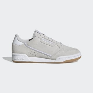 Continental 80 Shoes Grey One / Cloud White / Grey Two EE6421