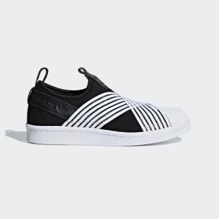 Superstar Slip-On sko Core Black / Ftwr White / Ftwr White D96703