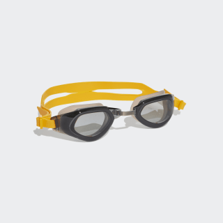Occhialini da nuoto persistar fit unmirrored Smoke Lenses / Active Gold / Active Gold DY5157