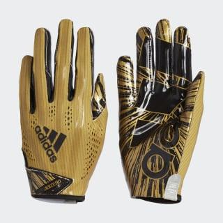 Adizero 5-Star 7.0 Gloves Metallic Gold CJ7119