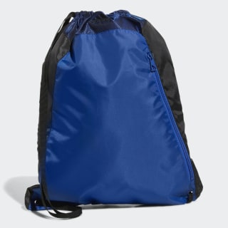 Gym Bag Collegiate Royal / Black B19780
