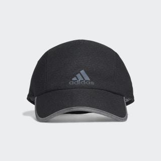 AEROREADY Runner Mesh Cap Black / Black / Black Reflective FK0838