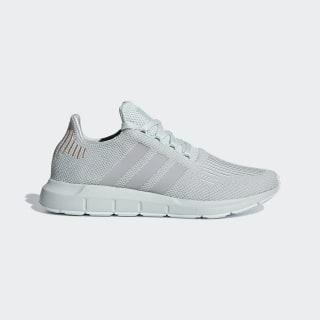 Swift Run Shoes Green / Grey / Cloud White B37720