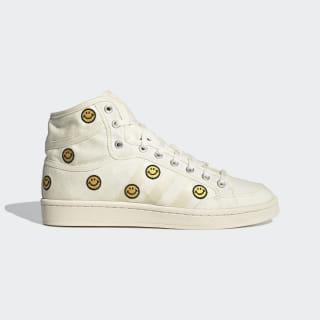 Sapatos Americana Decon Off White / Chalk White / Easy Yellow EG8028