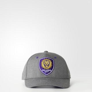 Orlando City Structured Hat Multi BM8569