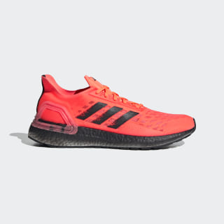 Ultraboost PB Shoes Signal Coral / Core Black / Cloud White EG0429