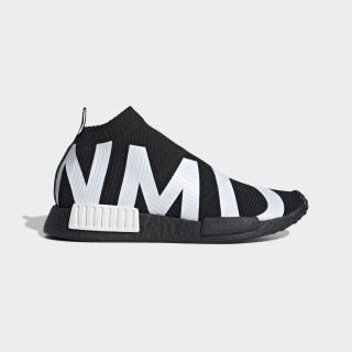 NMD_CS1 Primeknit Shoes Core Black / Core Black / Cloud White EG7539