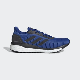 Zapatillas Solar Drive 19 Collegiate Royal / Core Black / Cloud White EF0787