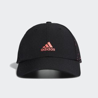 Performance Perforated Hat Black FJ4827