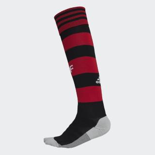 Meião CR Flamengo 1 Scarlet / Black DW3911