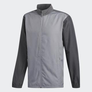Essentials Wind Jacket Grey Three CY9335