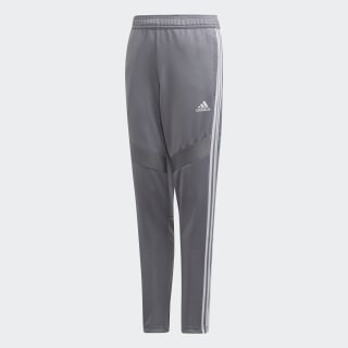 Tiro 19 Training Pants Grey / White DT5178