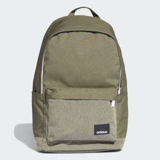 Linear Classic Casual Backpack Multi / Multi / White DT8644