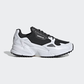 Chaussure Falcon Trail Core Black / Cloud White / Night Metallic EF9024