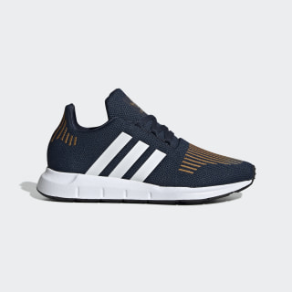 Tenis Swift Run Collegiate Navy / Cloud White / Core Black EE7099