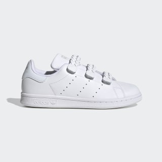 Stan Smith Shoes Cloud White / Cloud White / Grey One EG7568