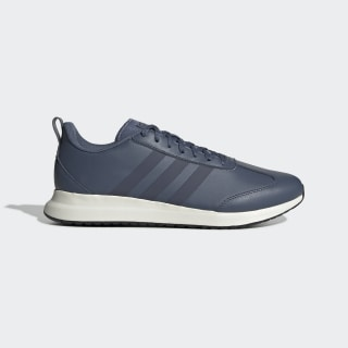 Tenis Run 60s Tech Ink / Trace Blue / Running White EE9734