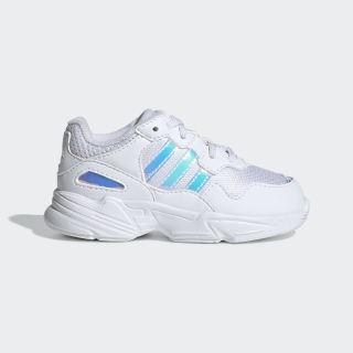 Yung-96 Shoes Cloud White / Cloud White / Core Black EE6739