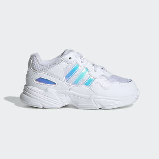 Yung-96 Shoes Cloud White / Cloud White / Core Black EE6739