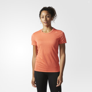 Remera de running Supernova EASY CORAL S17 S97958
