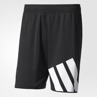 Tango Stadium Icon Shorts Black/White AZ9711