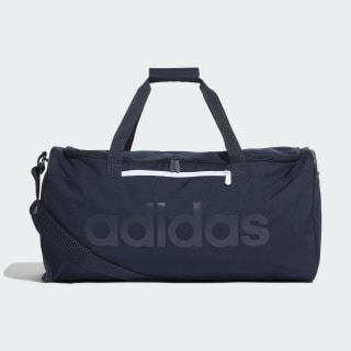 Linear Core Duffel Bag Medium Legend Ink / Legend Ink / Legend Ink ED0229
