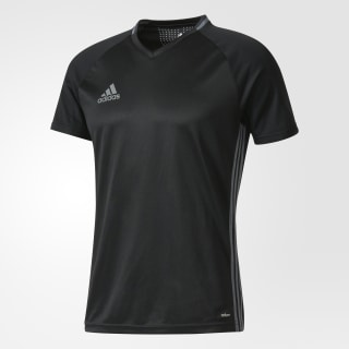 Jersey Condivo16 Training BLACK/VISTA GREY S15 S93530