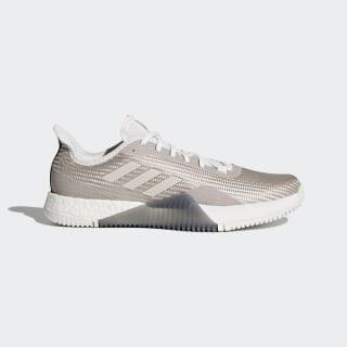 Crazytrain Elite Shoes Chalk Pearl / Crystal White / Scarlet CP9391