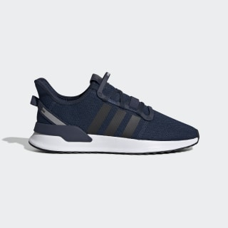 Tênis U_Path Run Collegiate Navy / Core Black / Cloud White EE7162