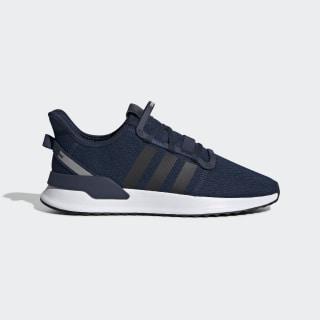 U_Path Run Shoes Collegiate Navy / Core Black / Cloud White EE7162