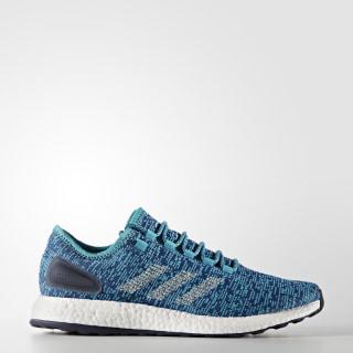 Pure Boost Clima Shoes Energy Blue / Linen / Core Blue BA9056