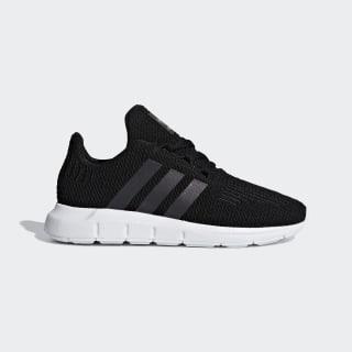Кроссовки Swift Run core black / weiss-schwarz / ftwr white CG6921