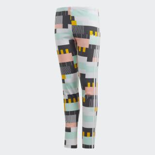 Legging Originals MULTICOLOR/white ED7873