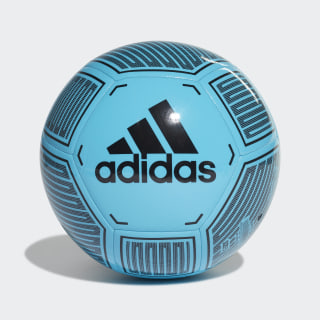 Pelota Starlancer VI Bright Cyan / Black / White DY2515