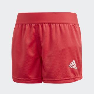 AEROREADY Shorts Core Pink / White FM5877