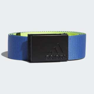 Reversible Web Belt Trace Royal FJ1090