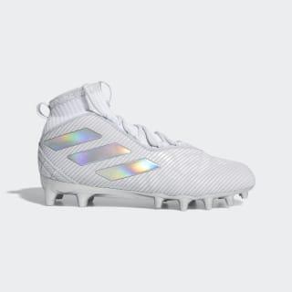 Freak Ultra Cleats Cloud White / Cloud White / Clear Grey F97343