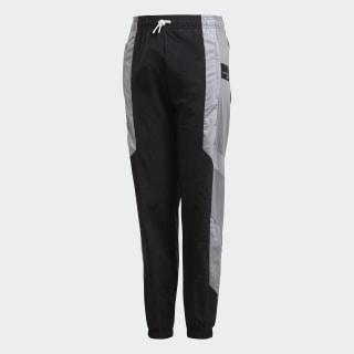 EQT Eşofman Altı Black / White / Grey Three D98892