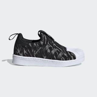 Superstar 360 Shoes Core Black / Core Black / Grey Three EE6268