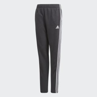 Pants Essentials 3-Stripes CARBON S18/WHITE CF6594