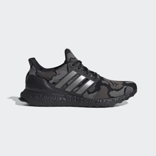 Ultraboost BAPE Shoes Black / Black / Core Black G54784