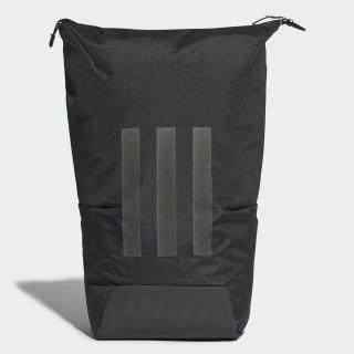 Z.N.E. Sideline Backpack Black / Black / Transparent BR1572