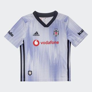 Beşiktaş JK Third Jersey Aero Blue DX3698