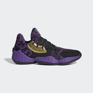 Harden Vol. 4 Star Wars Lightsaber Purple Shoes Core Black / Silver Met. / Active Purple EH2456