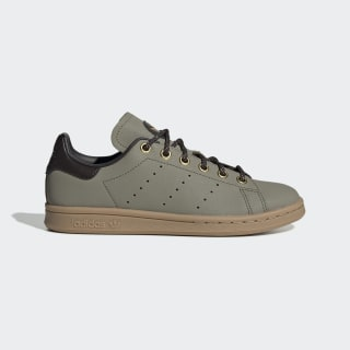 Chaussure Stan Smith Trace Cargo / Mesa / Night Brown EG3324