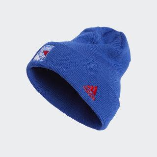 Bonnet Rangers Cuffed Blue CP7855